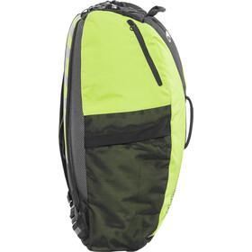 Camp Roxback Sac à dos, green/black